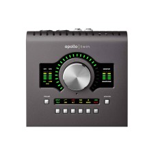 قیمت خرید فروش کارت صدا Universal Audio Apollo Twin Mk II QUAD