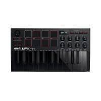 قیمت خرید فروش AKAI MPK mini MK3 Black