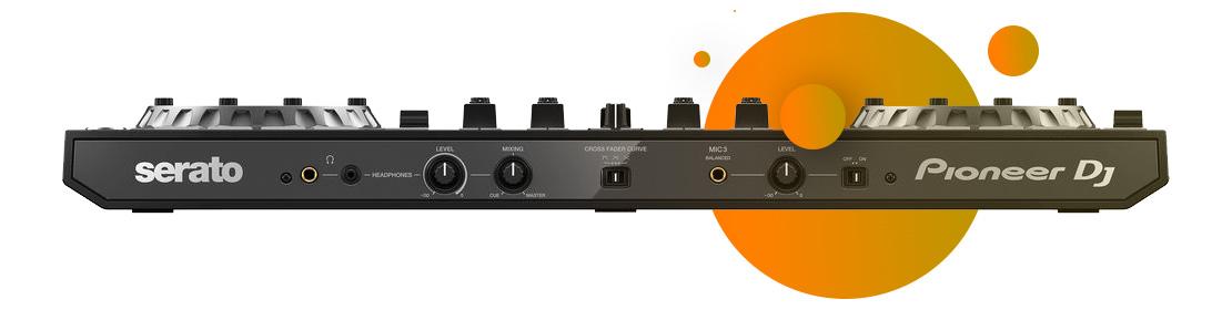 قیمت خرید فروش دی جی کنترلر پایونیر DDJ-SX3